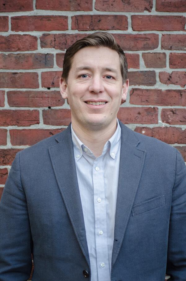 Dr. Randy Erb photo