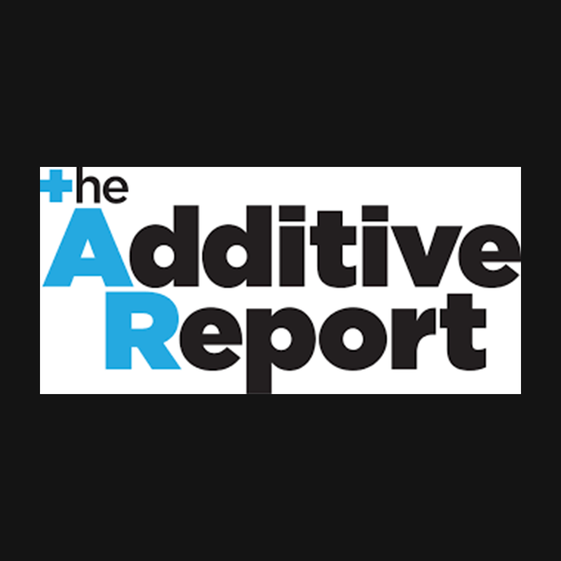 additive report logo