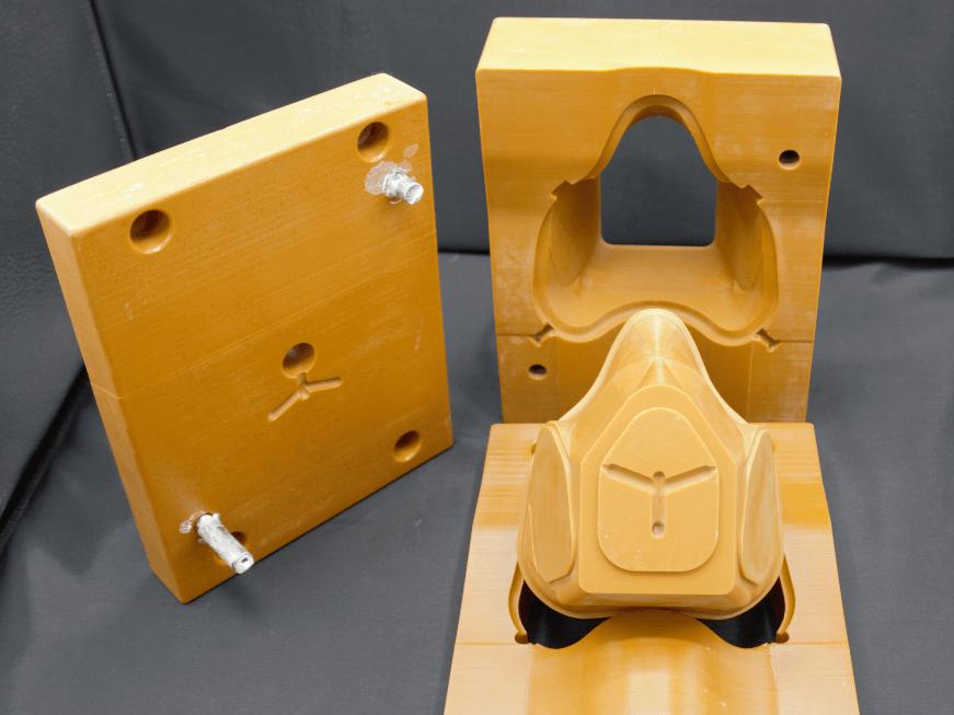 Maker Mask tools