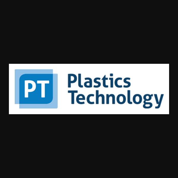 plastics technology logo