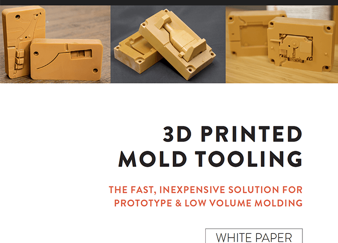 Mold Tooling White Paper