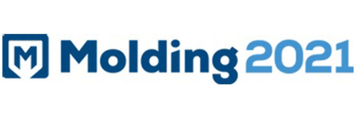molding 2021 show logo